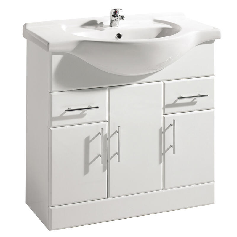 NEW ECCO 850 BASIN UNIT
