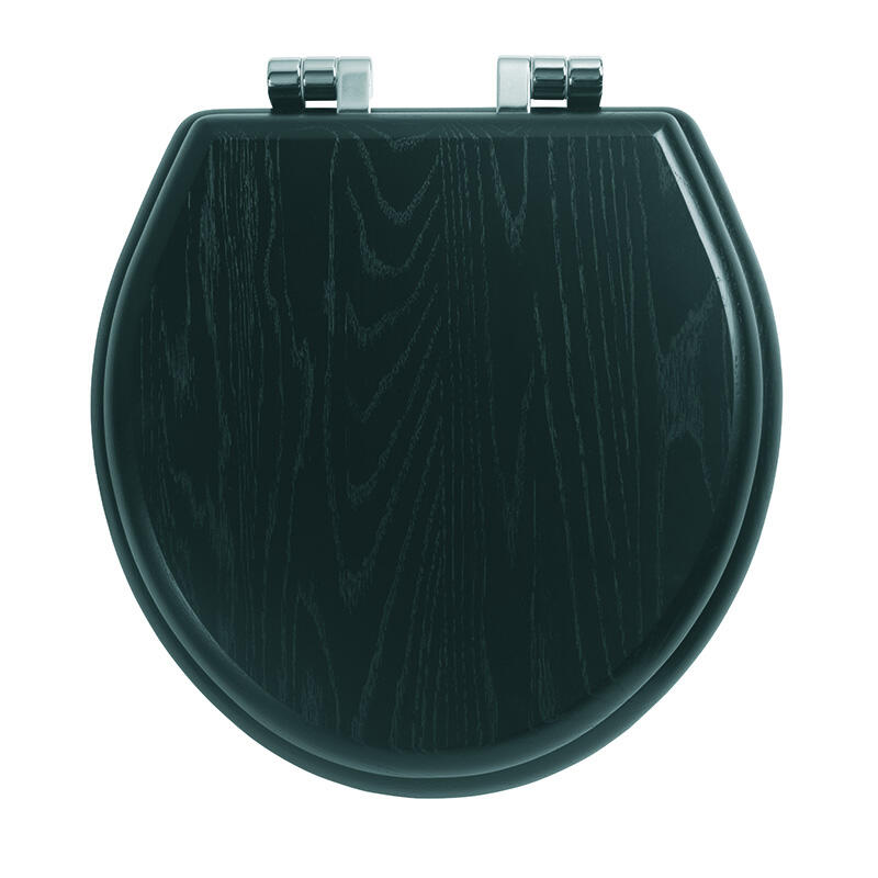 WINDSOR SEAT WENGE CHROME LH STD