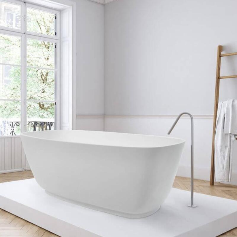 NEW SILK MATT Divita Bath