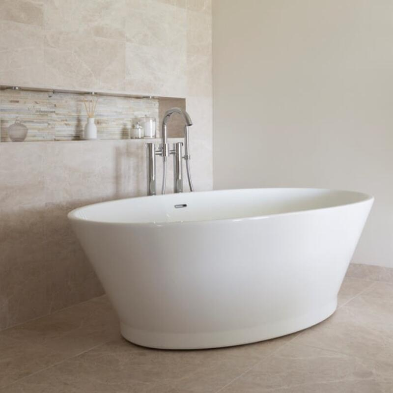 Chalice Minor Bath