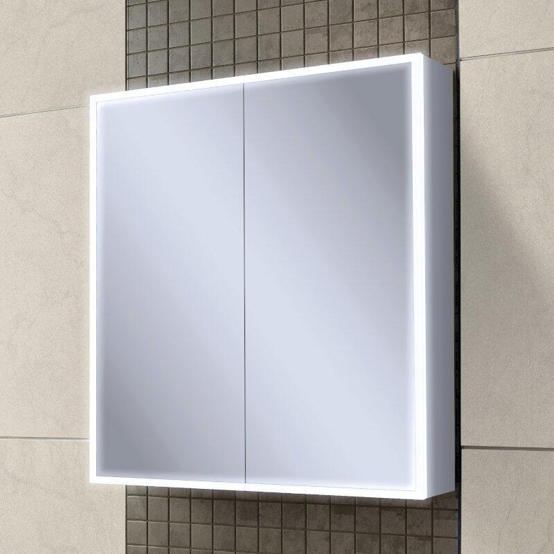 Qubic 60 Cabinet - 600mm Width