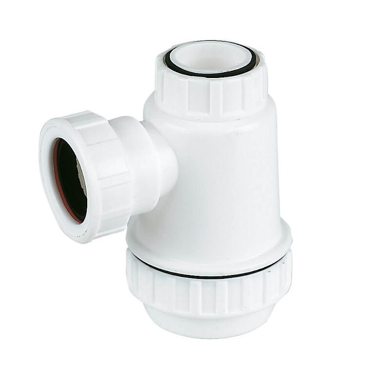 Extra Durable Bottle Trap, 38mm Seal