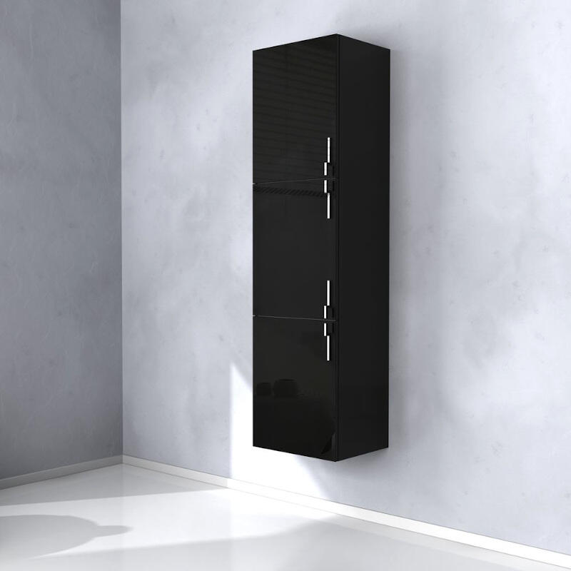 Tallboy: Black Gloss