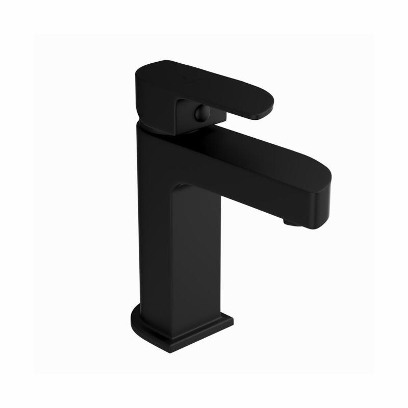 Alive Single Lever Basin Mixer Tap
