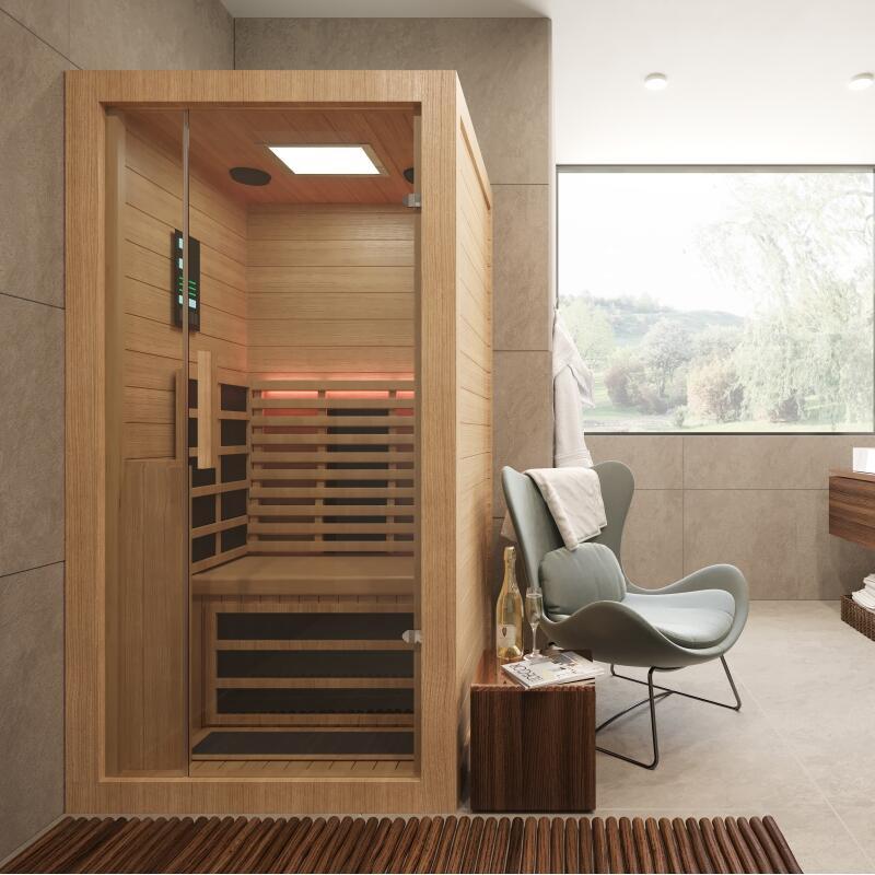 Jaquar Relaxo Sauna