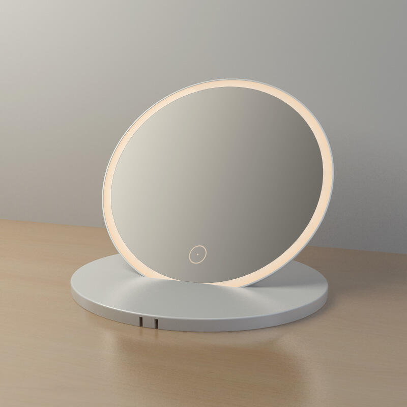 Portable Rechargeable LED Vanity Mirror
