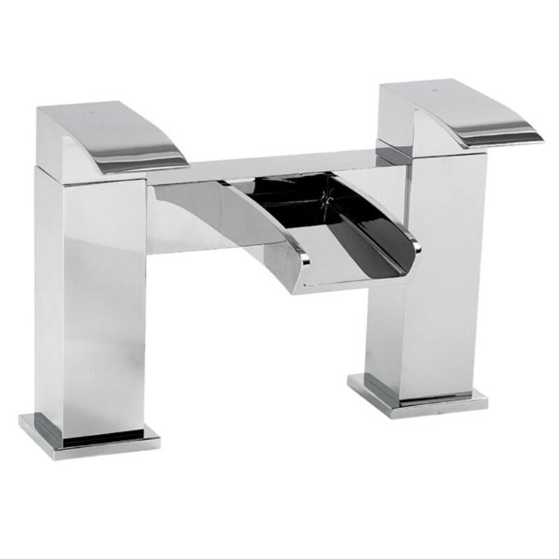 CA Series Deck Mounted Bath Filler Tap