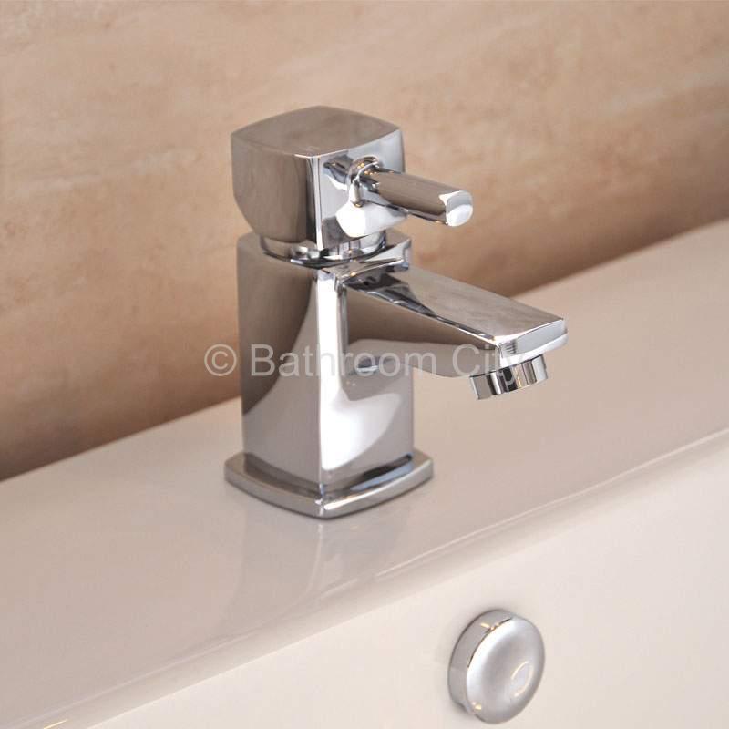 Concept Mini Basin Tap