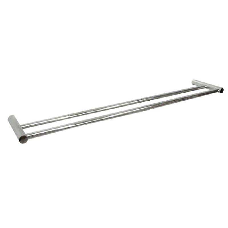 GLM Double Towel Rail [680714CP]