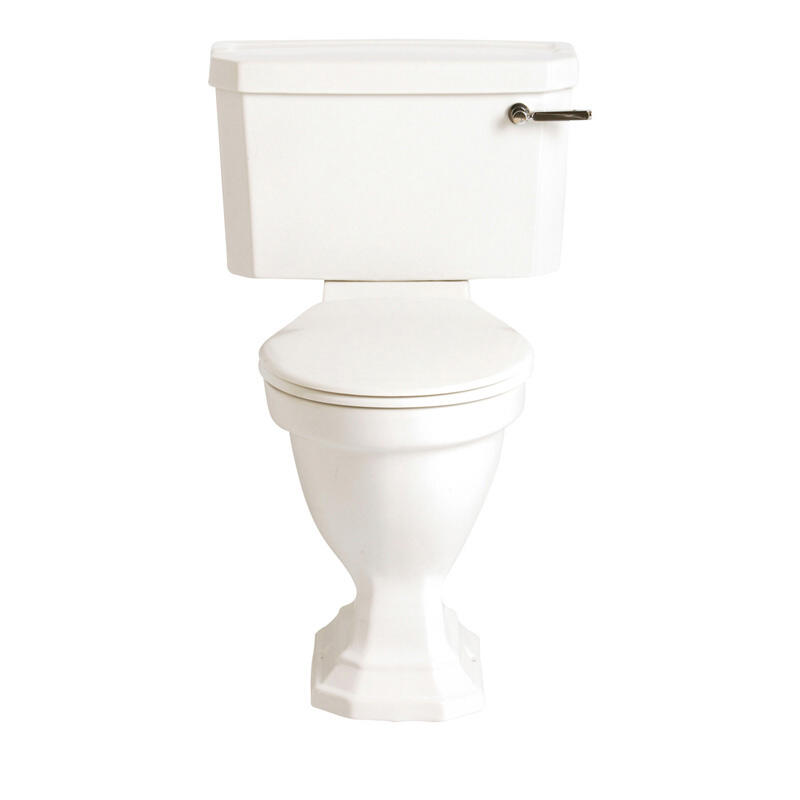 Granley Comfort Height Pan and cistern