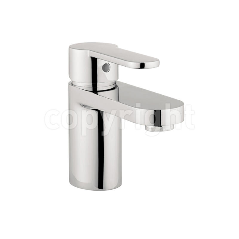 CENTRAL Basin Monobloc With No Pop-up Waste