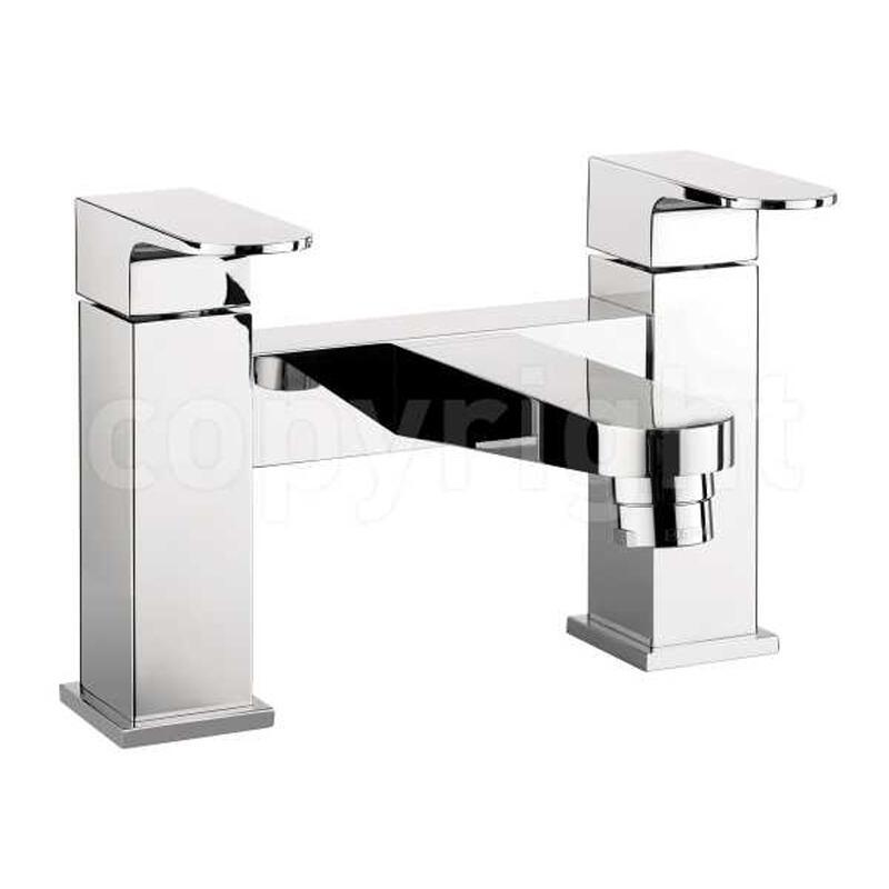 MODEST Bath Filler Deck Mounted