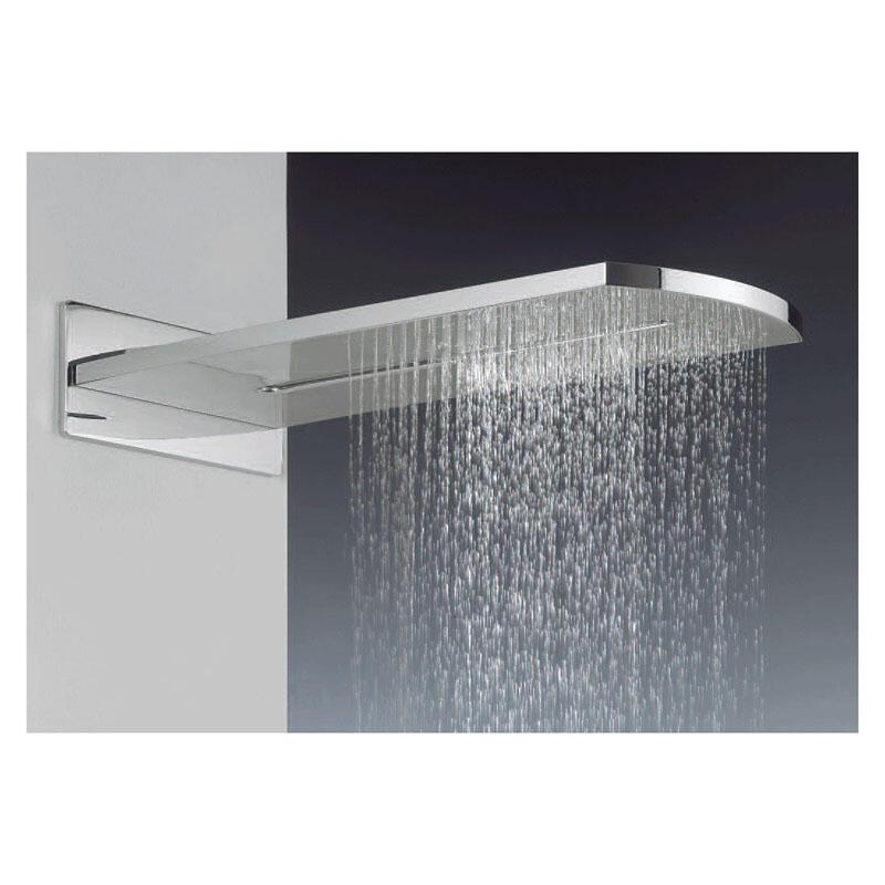 FIXED HDS Elite Overhead SWR / Unique Waterfall