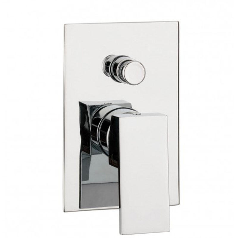 WATER SQ Manual SWR Valve Recesed Wall Mounted