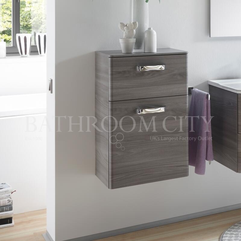 Solitaire 9020 Highboard 1 drawer 1 door LH 730x450x330 PG1