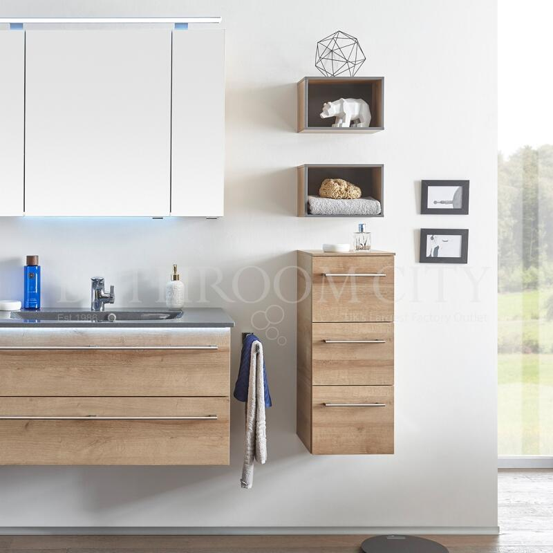 Solitaire 6025 Highboard 3 drawers 730x300x330 PG1