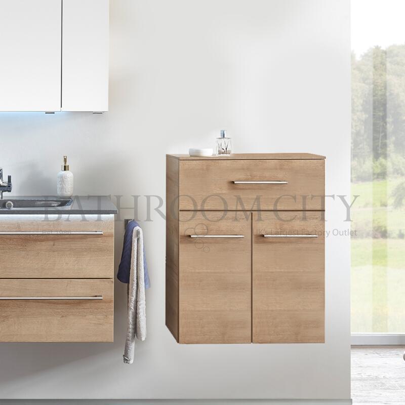 Solitaire 6025 Highboard 1 drawer 2 doors 730x600x330 PG1