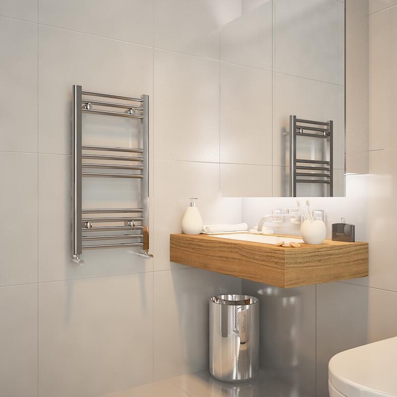 Nile 800 x 400 Steel Designer