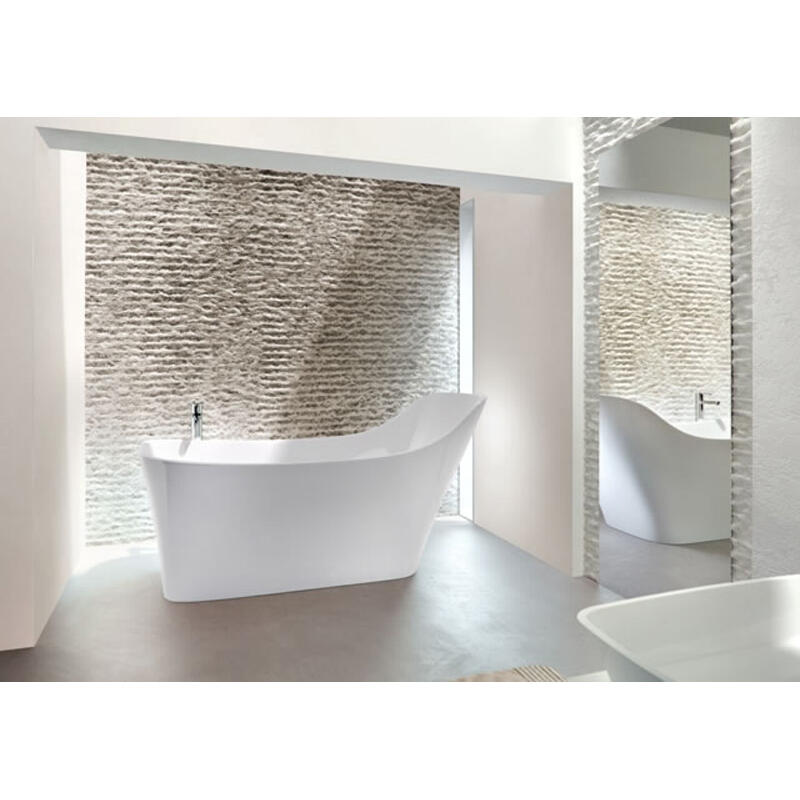 Nebbia 1600*800*800/600 (including the bath waste)