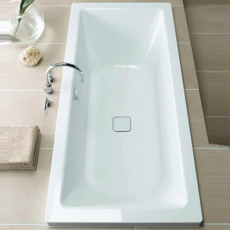Conoduo Bath: 1700 x 750mm