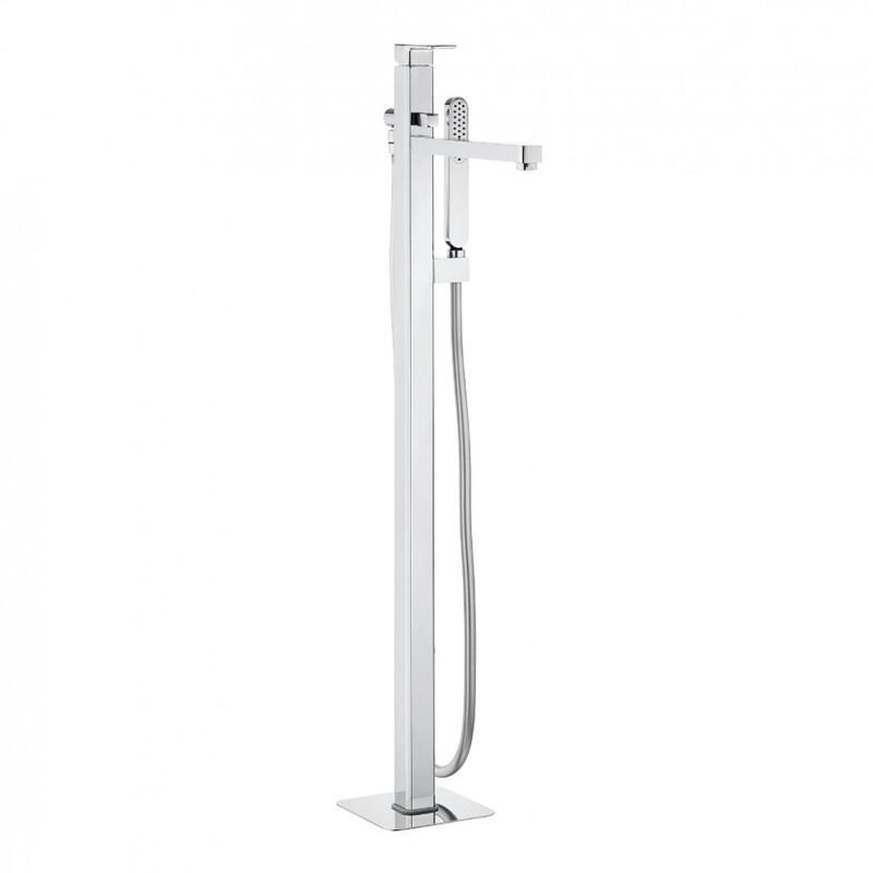 ATOLL Bath Shower Mixer Floor Standing