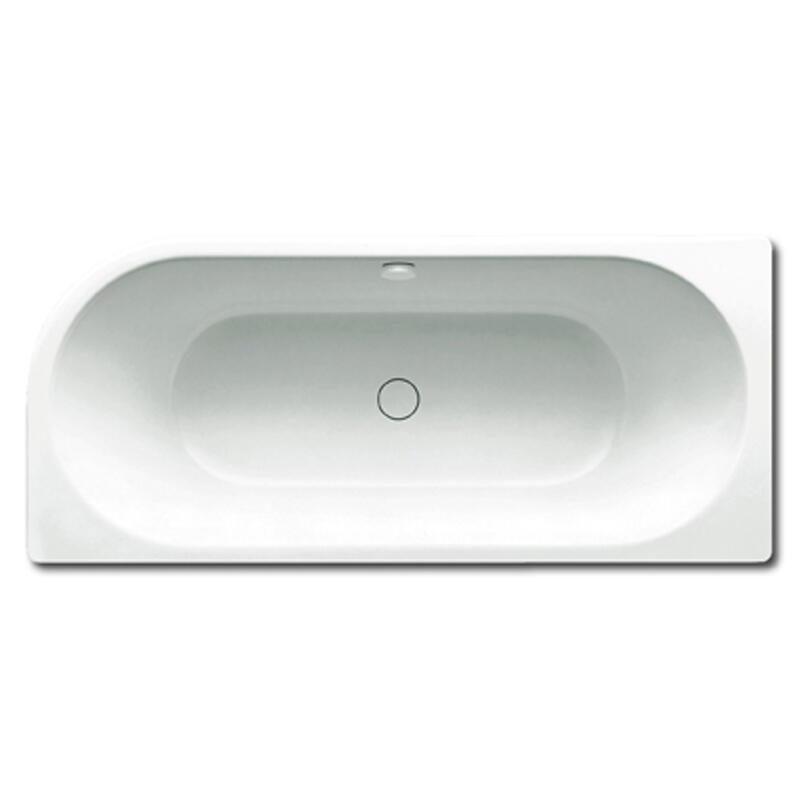 Centro Duo Right Hand Bath: 1700 x 750mm