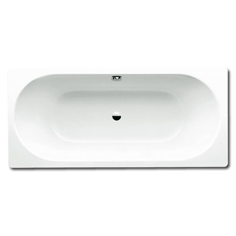 Classic Duo Bath: 1600 x 700mm