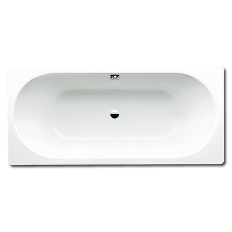 Classic Duo Bath: 1600 x 700mm