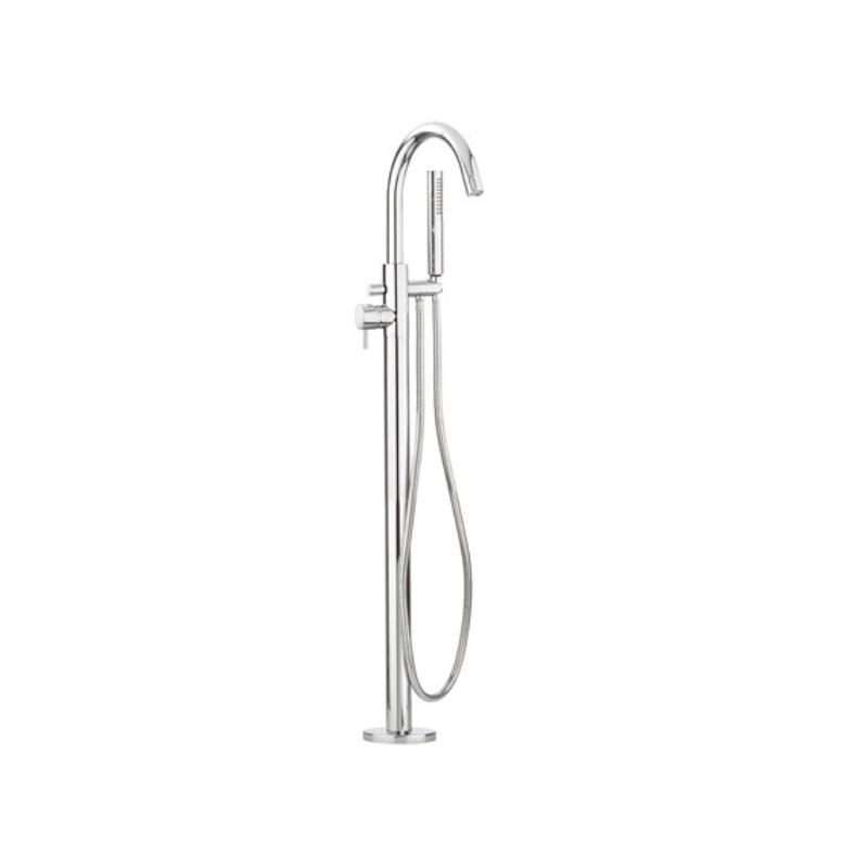 DESIGN Bath SWR Mixer - Kit Floor Standing