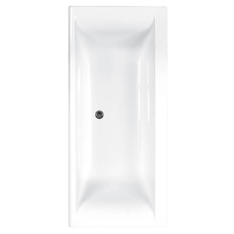 Haiku 1700 x 800 5mm White
