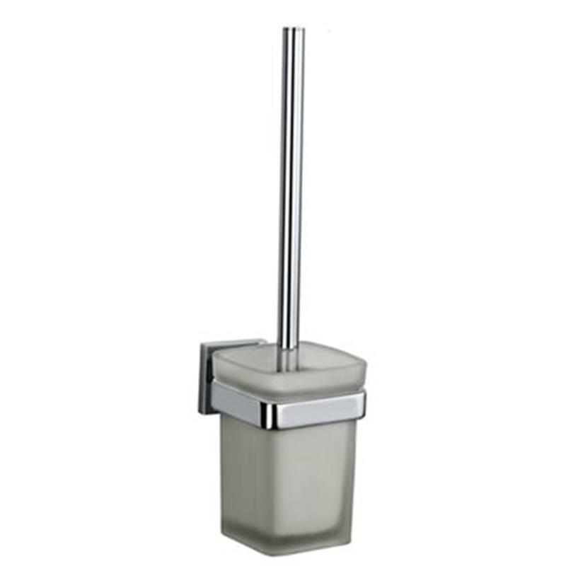 Kubix Toilet Brush & Holder