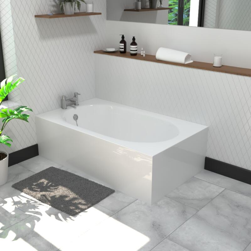 Petite Bath