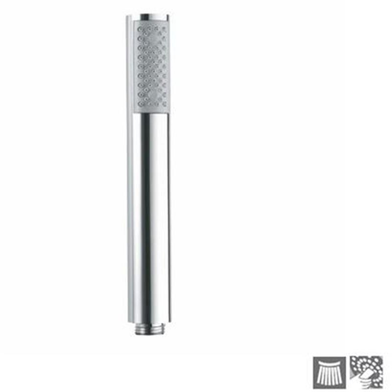 Single Function 24mm dia Round Shape Hand Shower, LP 0.3