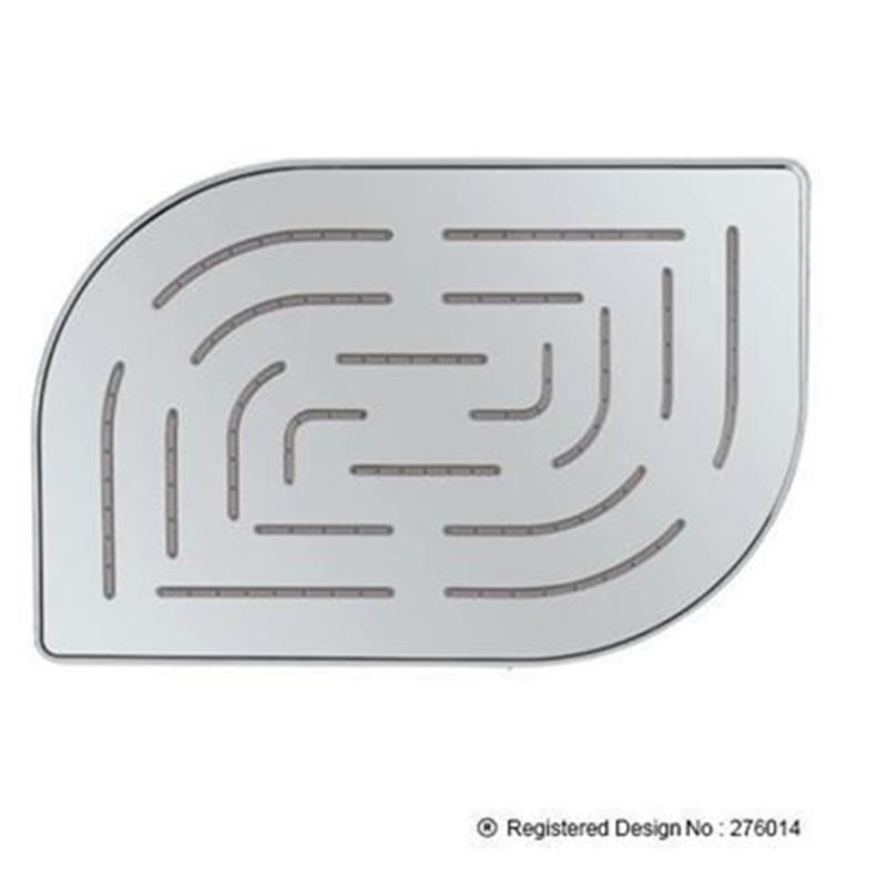 Single Function Alive Maze Head