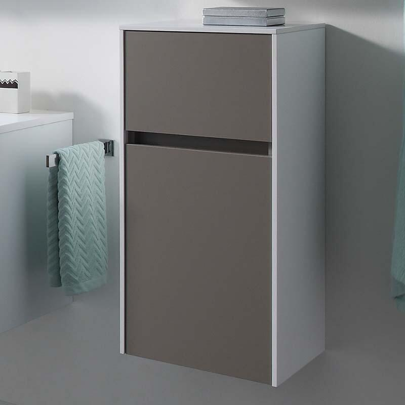 Solitaire 6010 Highboard LH 790x370x330 PG1