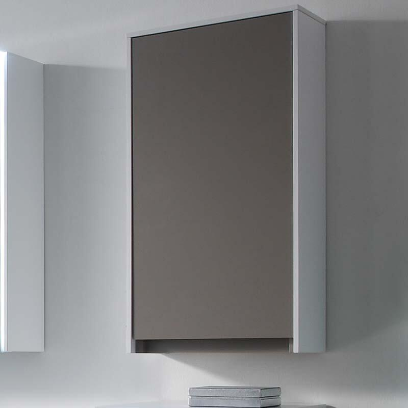 Solitaire 6010 Wall Cupboard LH 710x370x170 PG1