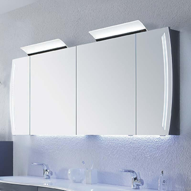 Solitaire 7025 Mirror cabinet 700x1800x170 PG1