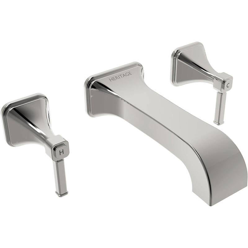 Somersby Wall Mounted Bath Filler