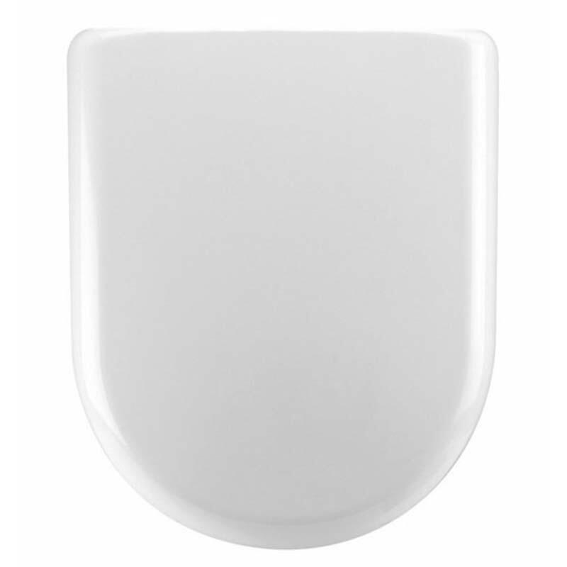 Standard D Shape Soft Close Seat Top fix