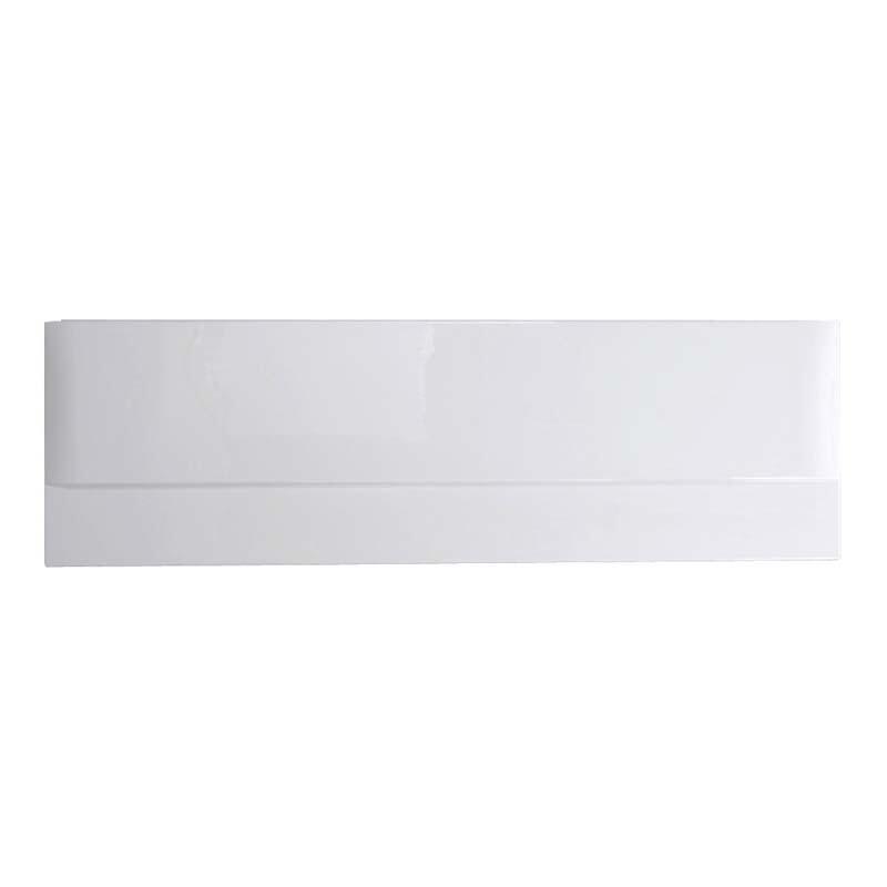 Trojan Titan 1700mm Front Panel White
