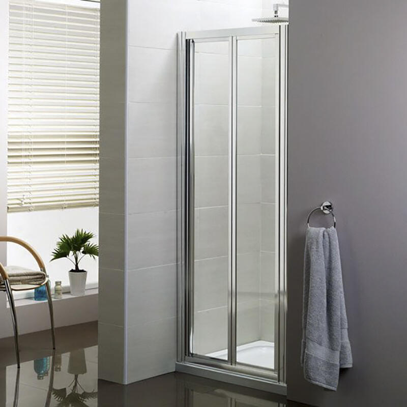 760 Bi-Fold Door