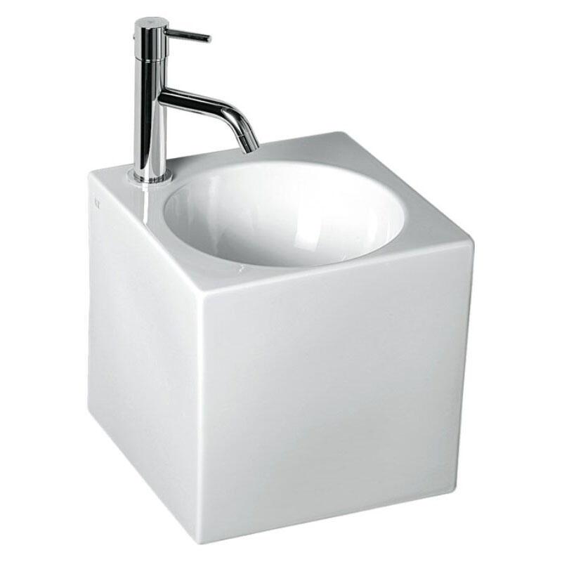 Cubo2 Ceramic Basin [L310]