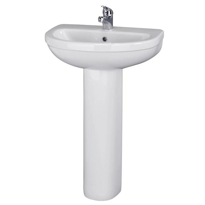 IVO LARGE 550 BASIN 1 T/H AND PED
