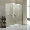 Matki EauZone Sliding Door Corner 1300 EPSC