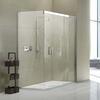 Matki EauZone Sliding Door Corner 1700 EPSC