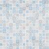 IDS Showerwall Acrylic Victorian Blue - 178868