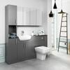 Oliver 1700 Fitted Furniture with Tall Boy - 179041