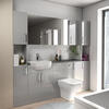 2100 SUITE FITTED FURNITURE OLIVER