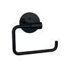 Jaquar Continental Black Toilet Roll Holder - 179400
