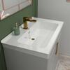 Cloakroom Traditional Suite small bathrooms